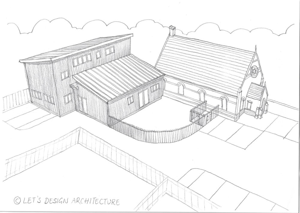 Elmswell - Competition Entry