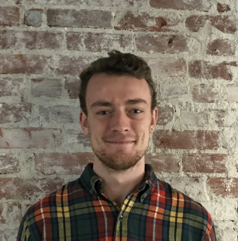 Caleb Rakestraw-Morn, Student Success Manager