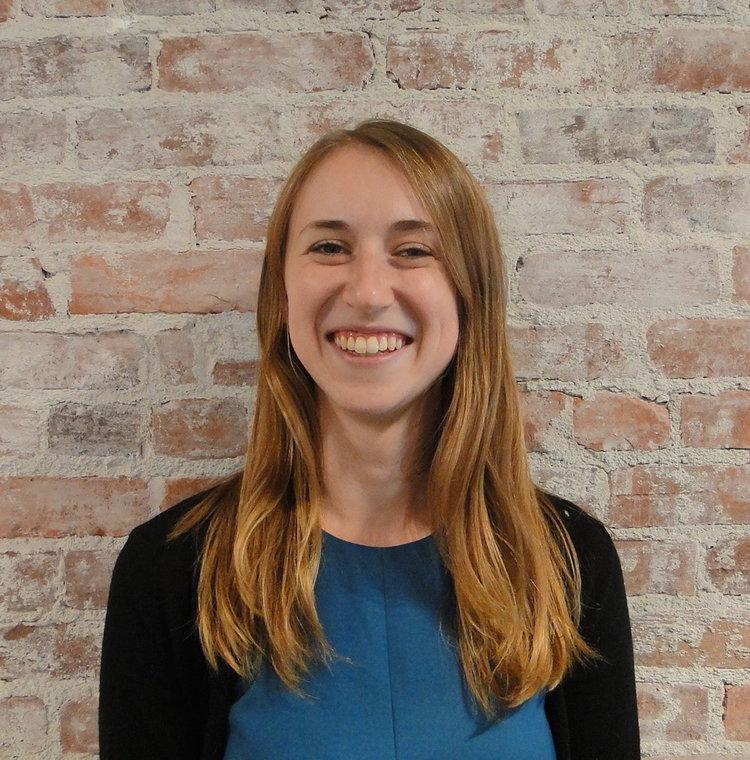 Eliza LaJoie, Director of Student Success