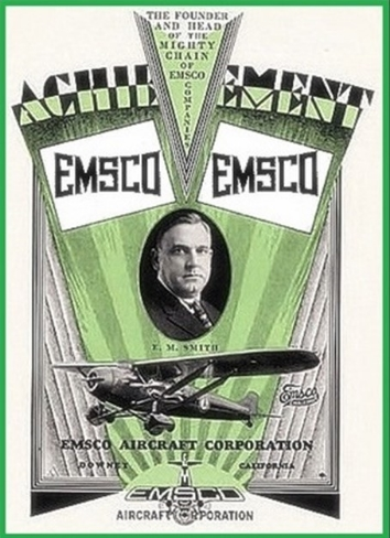 EMSCO Aircraft Corporation
