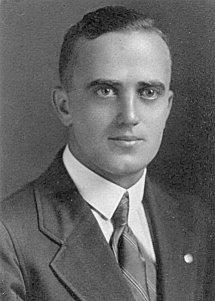 "Gerard ""Jerry"" Freebairn Vultee (1900–1938)"