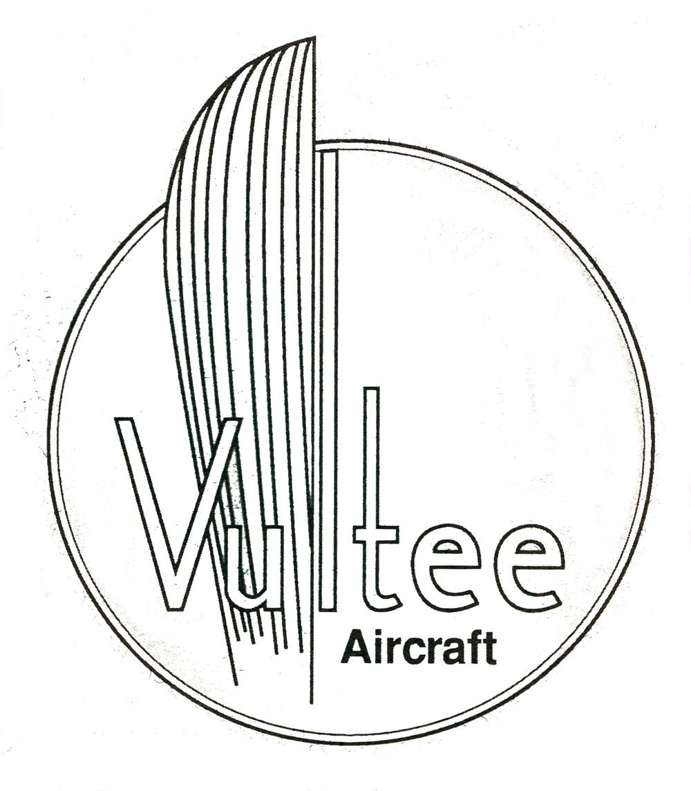 Vultee aircraft logo.jpg
