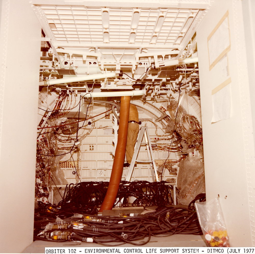 orbiter 102- Environmental control life support system- ditmco july 1977.jpg
