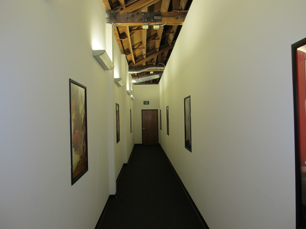 Downey Studios Office