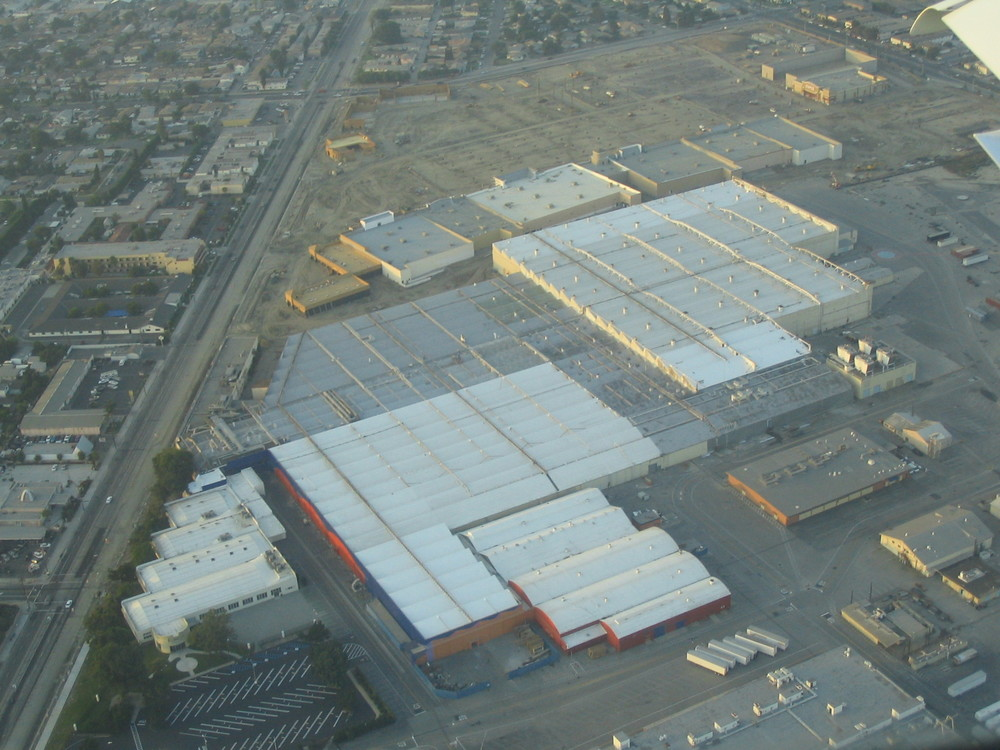 Downey Studios 2005