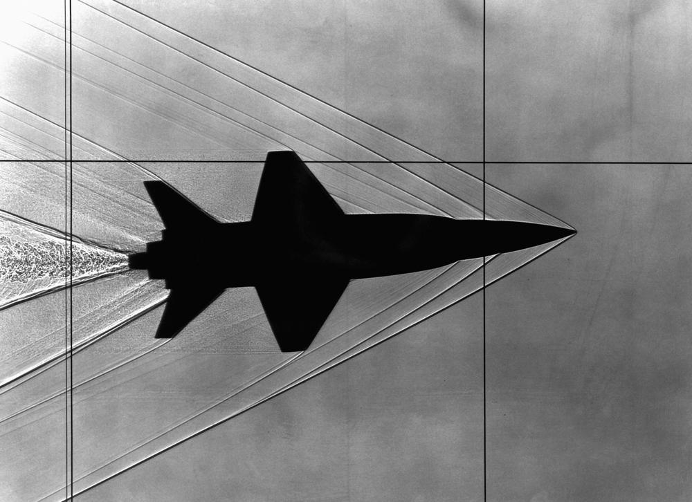 NACA Ames X-15