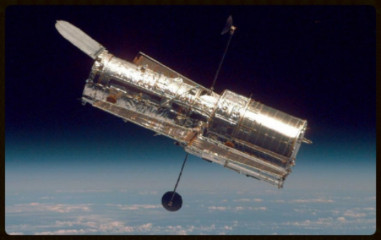 Hubble Space Telescope- More on Hubble at Space.com