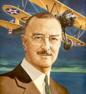 William Boeing (Boeing Archives)