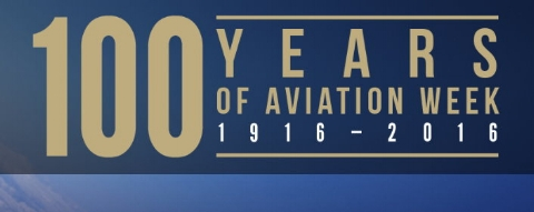 100 years of Aviation Week Boeing