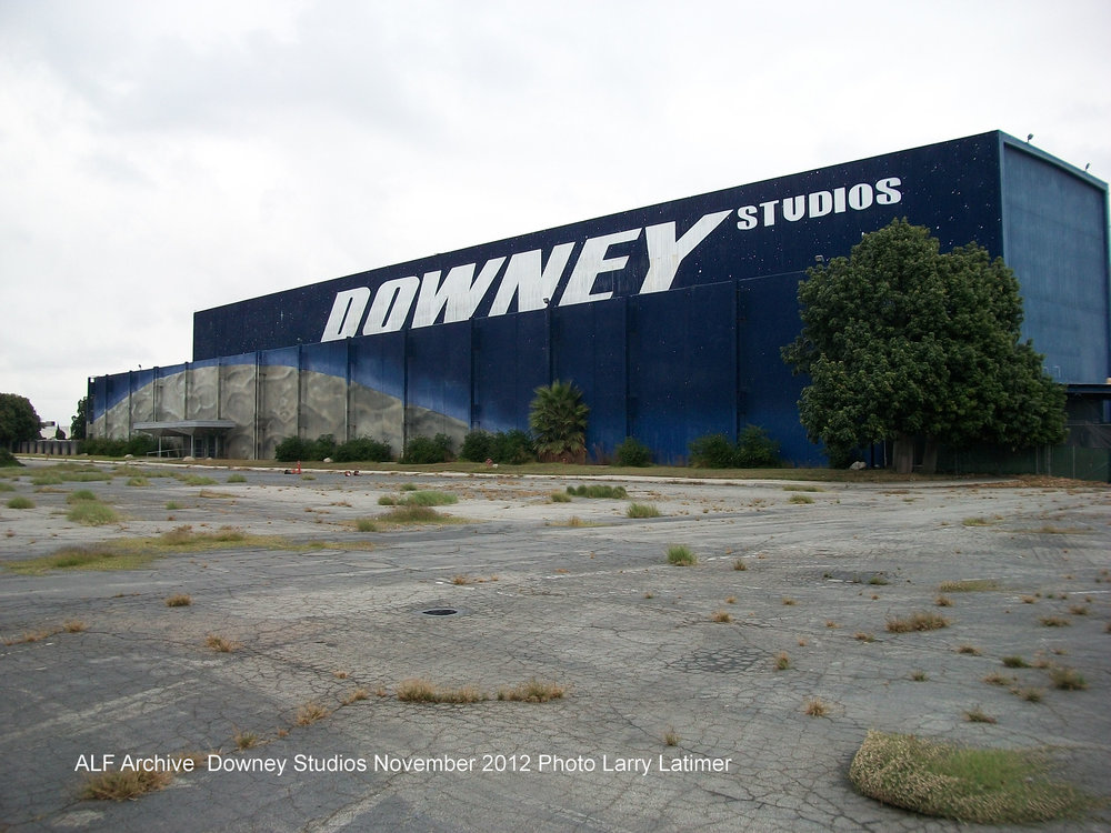 Downey Studios demo November 2012- Photo by Latimer