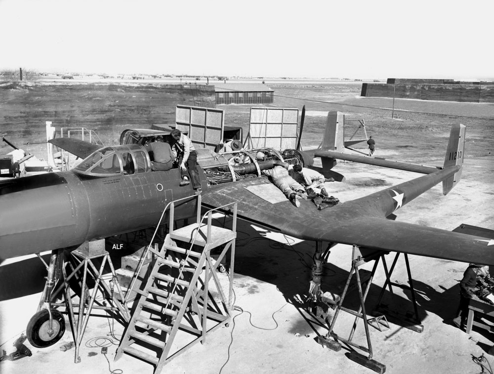 Consolidated Vultee XP-54