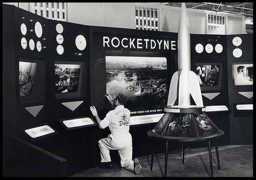 Rocketdyne