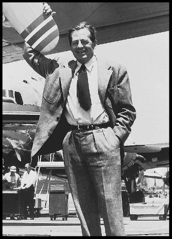 Donald Wills Douglas Sr.