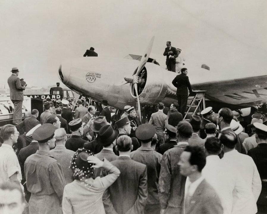 Lockheed 14