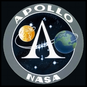 Apollo Logo - NASA