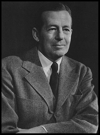 Donald Douglas Sr.