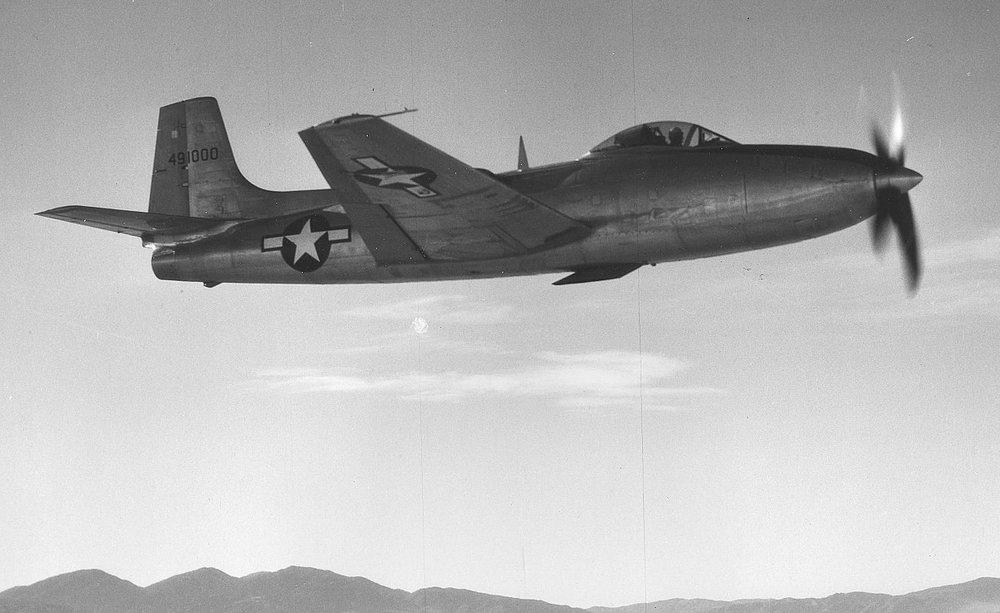 XP-81