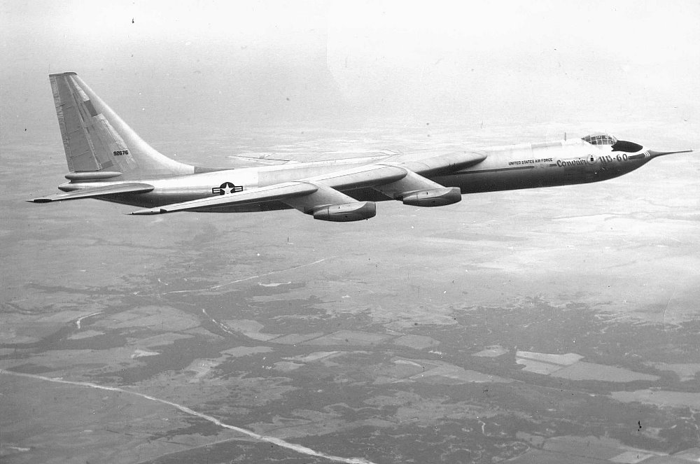 YB-60