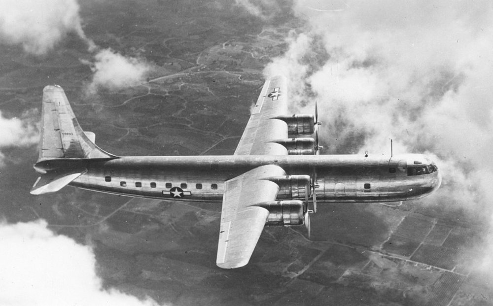 Consolidated Model 39 Liberator-Liner