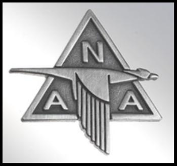 Logo from  NATA