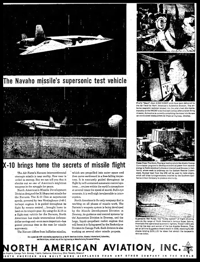 Long Beach Independent Wed May 8 1957