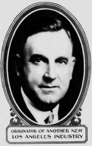Edward Morris Smith