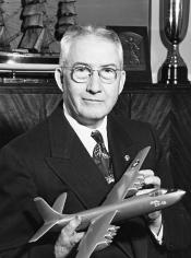 Above- Glenn L. Martin