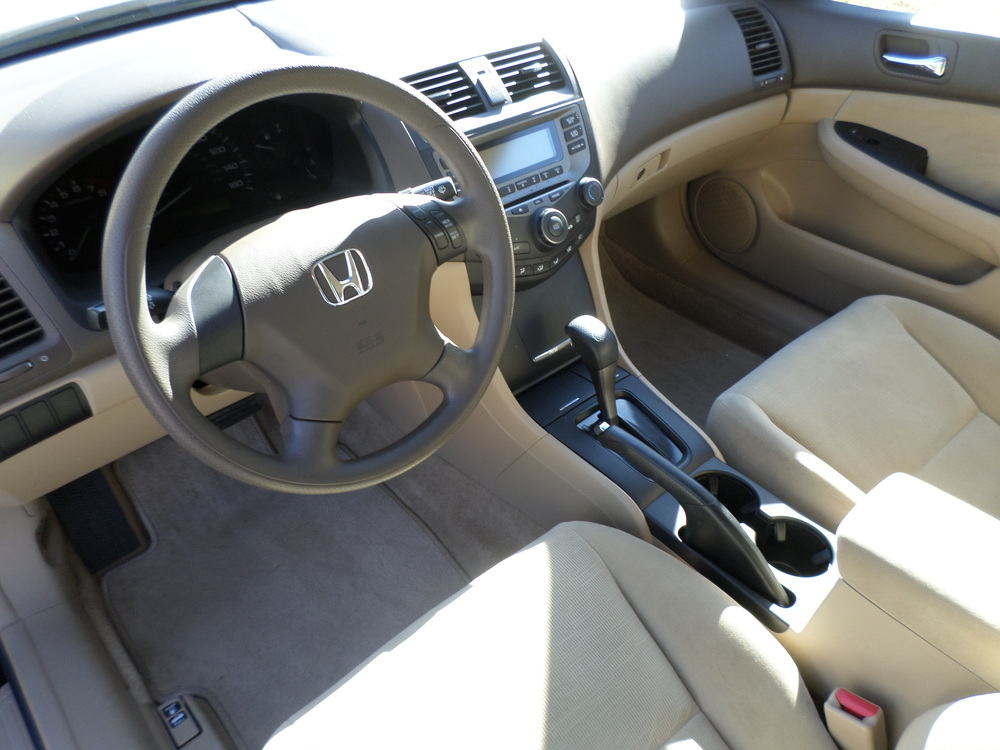 Copy of Copy of Interior Car Detailing in Central Minnesota