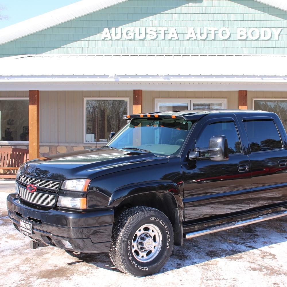 St. Augusta Auto Sales