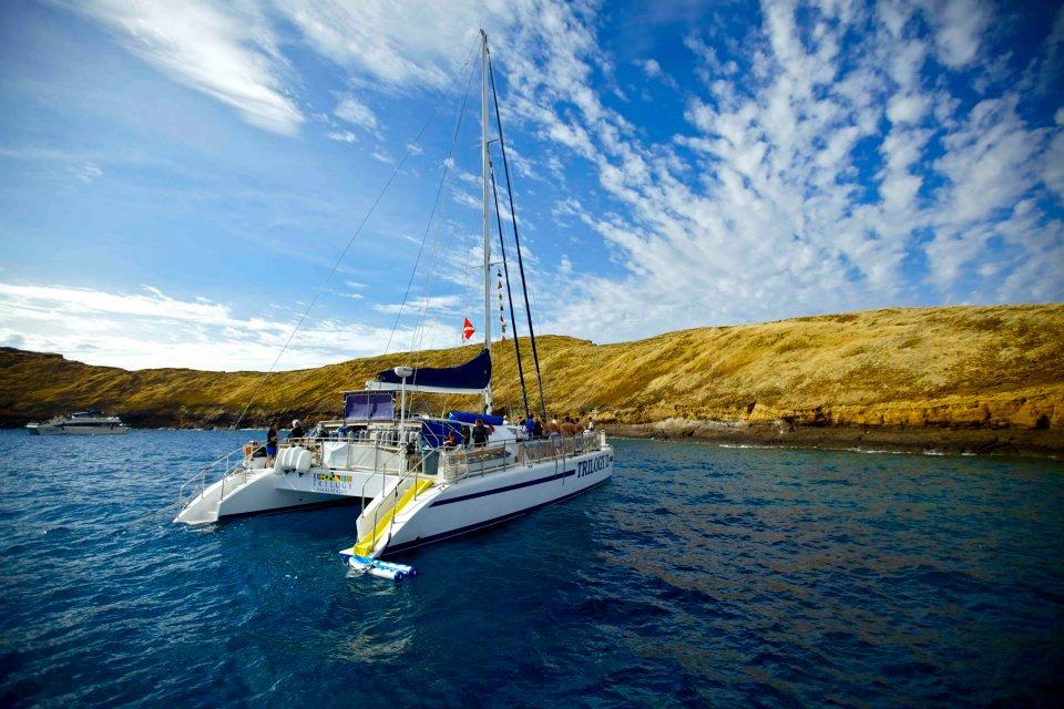 Snorkel Molokini Maui