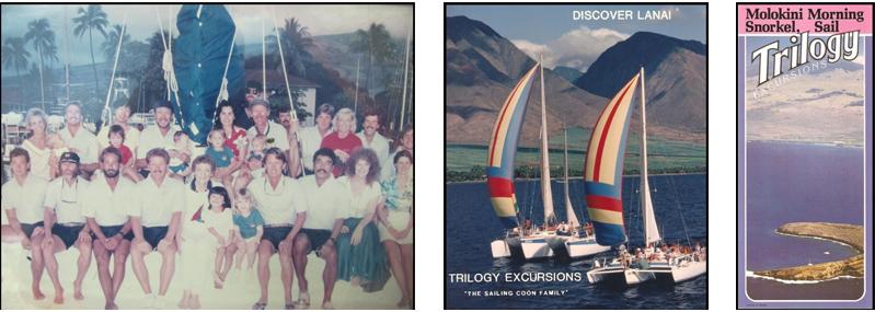 Trilogy Maui