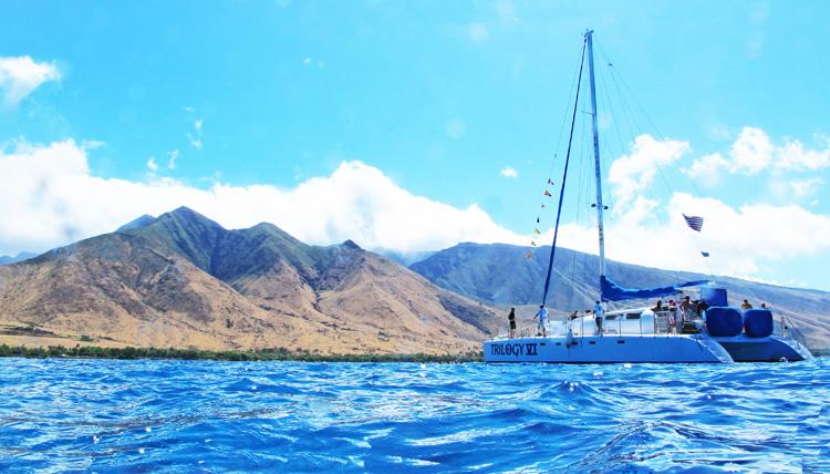 Olowalu snorkeling Maui