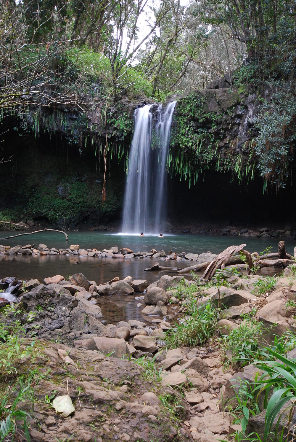 Best hiking in Maui