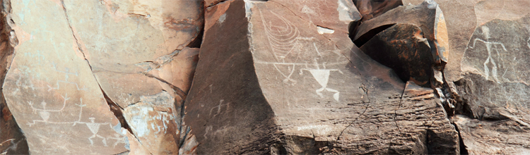 petroglyphs olowalu
