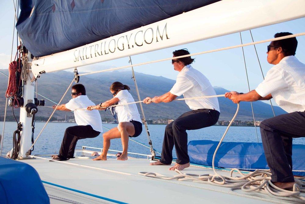 Crew Raising Sail.jpg