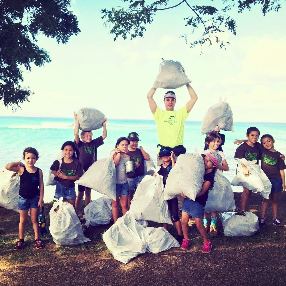 Surfrider Maui beach cleanup.jpg