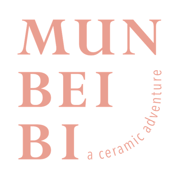 Munbeibi Ceramic Dolls