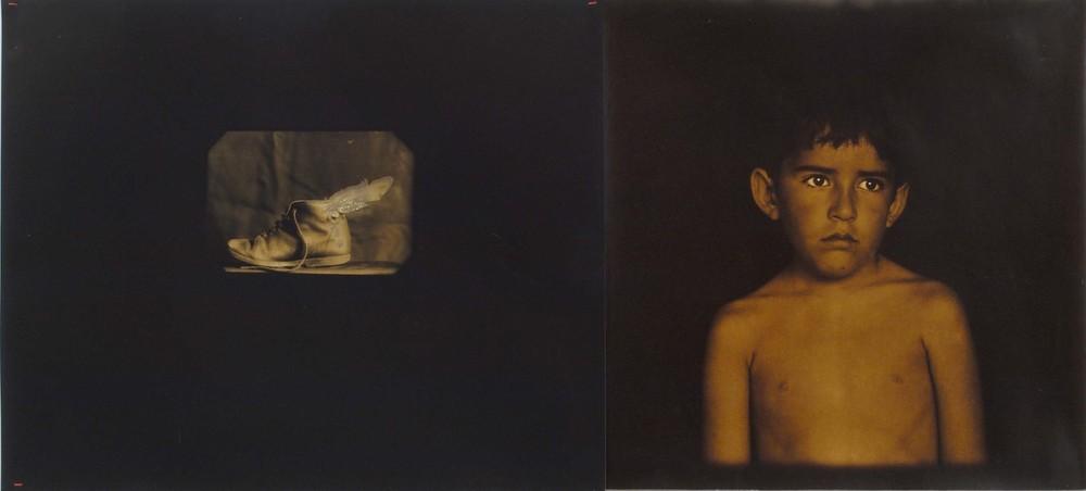 Pietro by Luis González Palma