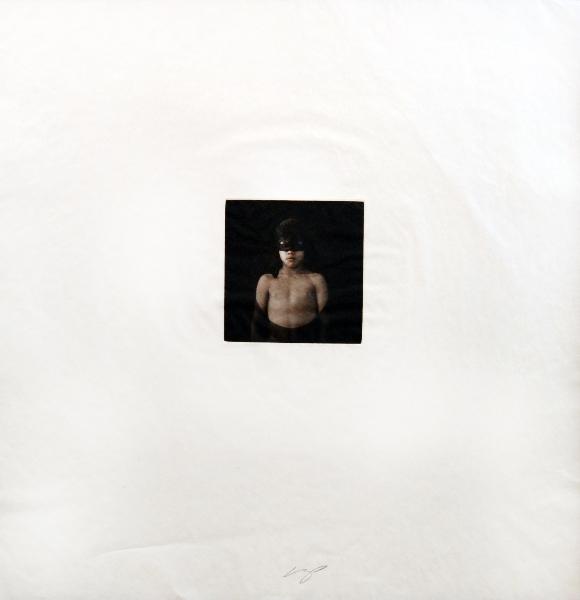 El Circo, Photogravure & platinum, 5.25 x 5.25 in..jpg