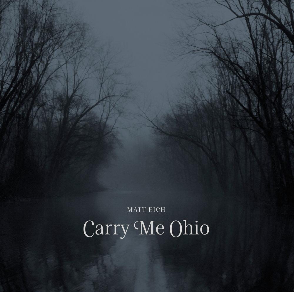 Carry Me Ohio  (monograph) | Publisher: Sturm & Drang | Run: 600 copies