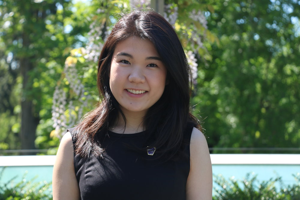 Kyung Sun Park  intern March 2018 - July 2018   University of Washington  B.A. in Business Administration (Marketing) & B.A. with a major in Law, Societies and Justice (2018)