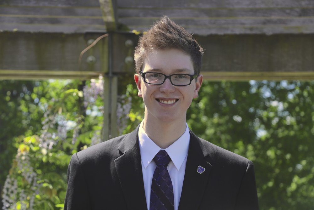 Thomas Brehmer  intern March 2017 - January 2018   University of Washington  B.A. with major in Law, Societies and Justice with Departmental Honors & minors in Political Science & Mathematics (2018)