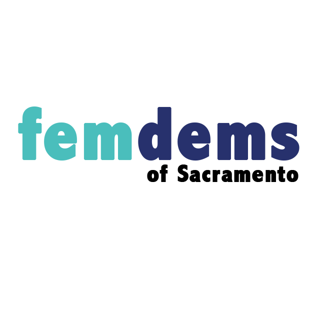 NEWS — Fem Dems of Sacramento