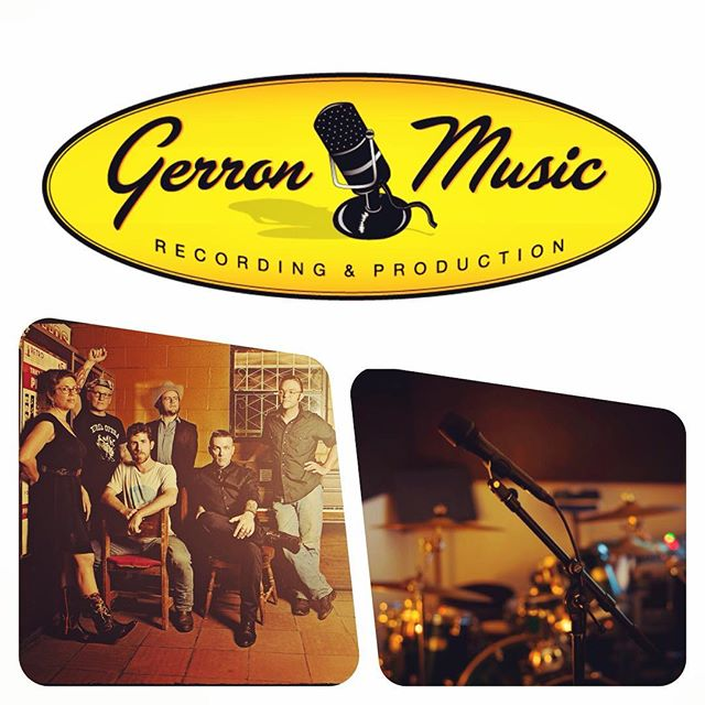 Palomino Shakedown is thrilled to be working with Tim Gerron again this week,  recording six songs for our new release! #GerronStudio #GerronSound #TimGerron #countrysoulrocknroll #ATXmusic #Pal-o-mine