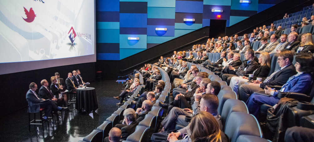 Our 2016 Retail Summit was hosted at Cinetopia in Overland Park's Prairiefire. Photo credit: Jacia Phillips. To see more photos from the event, click here.