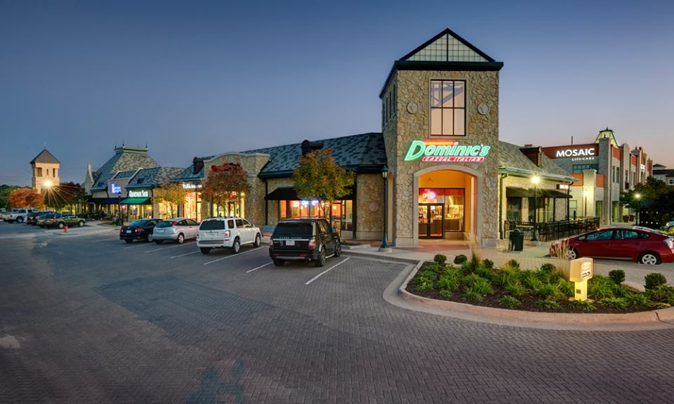 The retail portion of The Village at Burlington Creek includes more than 160,000 square feet of Class A retailers.