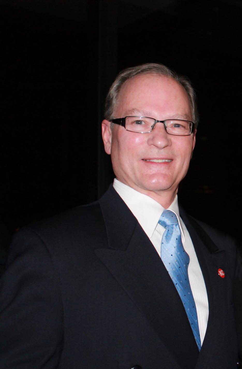 Bob Marcusse