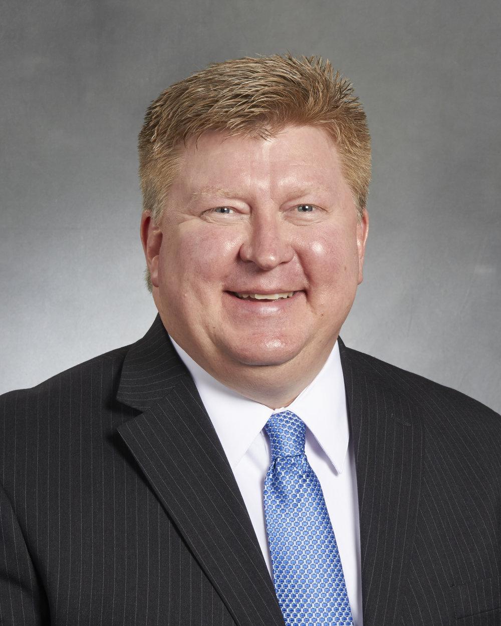 Jim Roy