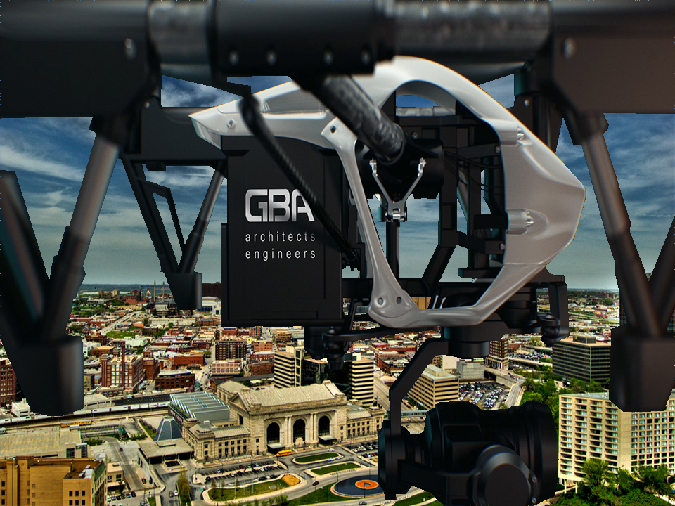 Industry Insight: GBA brings UAS to new CRE heights — MetroWireMedia