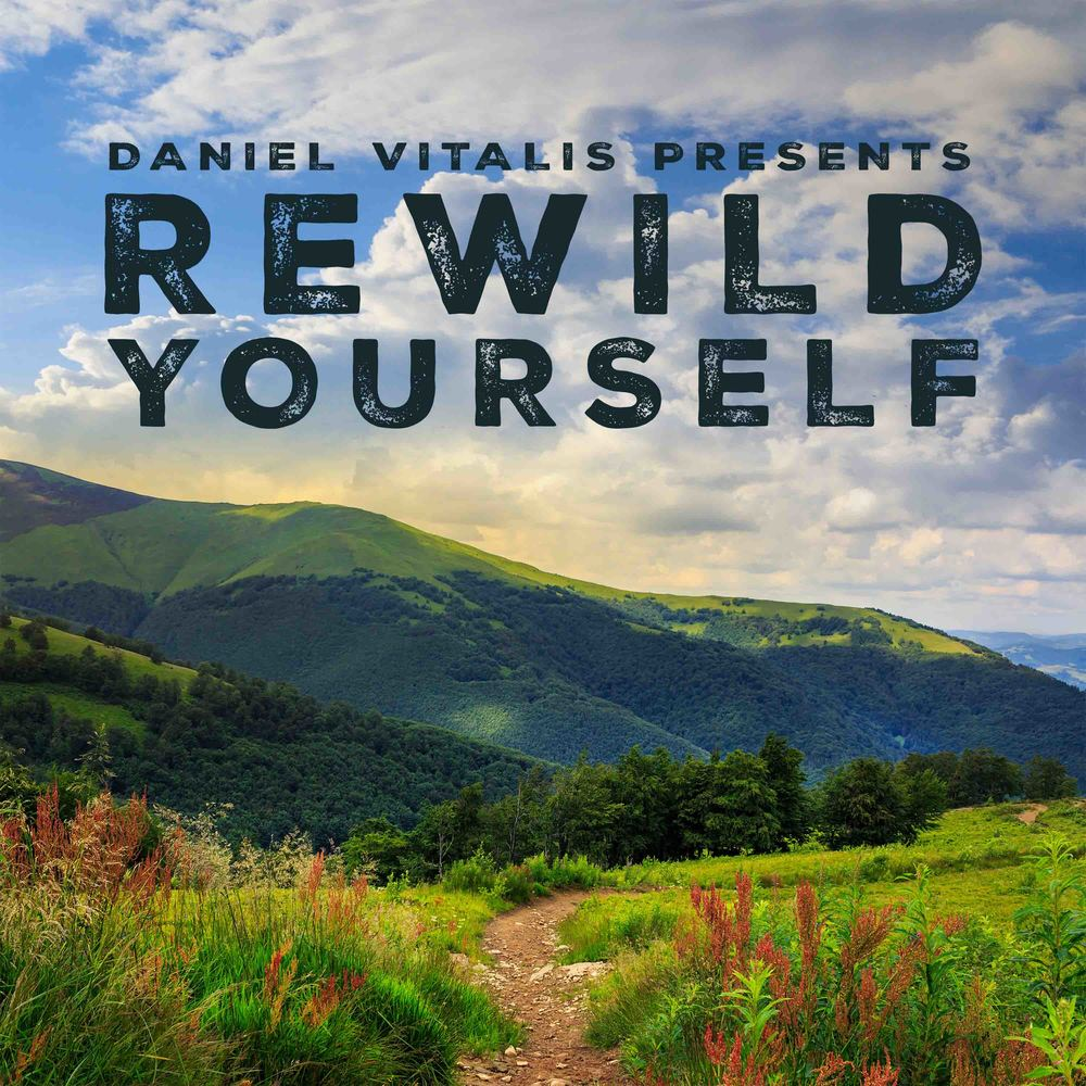 Rewild Yourself - This podcast pursues the world of human ecology and lifestyle design. The host, Daniel Vitalis, explores the strategies that our ancient human bodies and minds need to thrive in a modern world — awakening our instincts and freeing ourselves from the degenerative effects of human domestication. He invites intriguing guests from all arenas related to tapping into our wild beginnings, from botanists, foragers, and chefs to movement experts and sex coaches. Nothing is off-limits as long as it relates to our ancestral biology. Come with an open mind and the desire to learn new perspectives on our human experience.